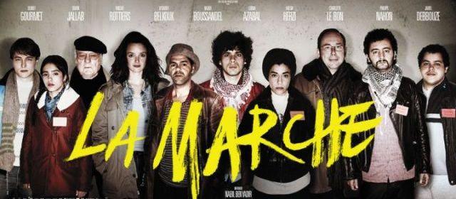 «La Marche», parlons-en!